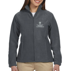 CEHD Ladies' Full-Zip Fleece Thumbnail