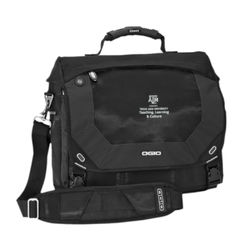 TLAC OGIO Jack Pack Messenger Thumbnail